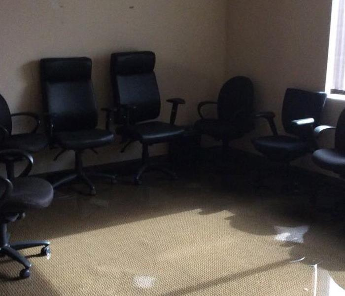 Water Damage in Summerlin, NV