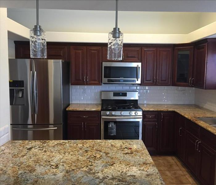 Kitchen Project in Summerlin North/ Sun City Area